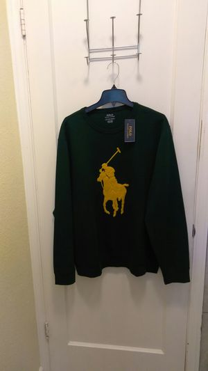 Men's Polo Ralph Lauren XL. New with tags !!!!!!! for Sale in San Leandro, CA