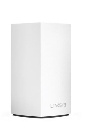 Linksys Velop WHW01 Dual Band WiFi Wireless Mesh System Router Node for Sale in Brandywine, MD