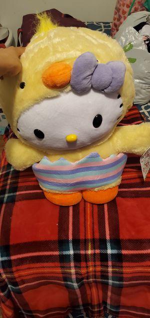 Hello kitty for Sale in Lemon Grove, CA