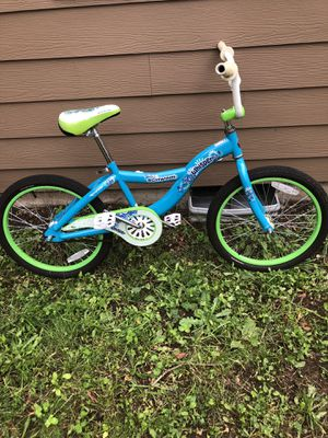 "20"" kids bike for Sale in Vancouver, WA"
