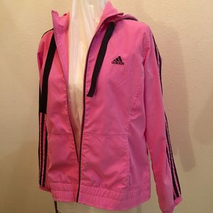 adidas Women's Hoodie Jacket M for Sale in Las Vegas, NV
