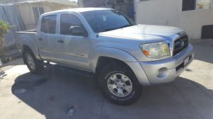 Toyota Tacoma 2008 trd off road for Sale in Los Angeles, CA