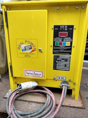 Forklift charger for Sale in Austin, TX