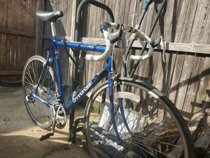 Vintage Cannondale Racing Bicycle Bike for Sale in Washington, DC