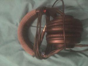 Headphones Shure SRH 840 for Sale in Weston, MA