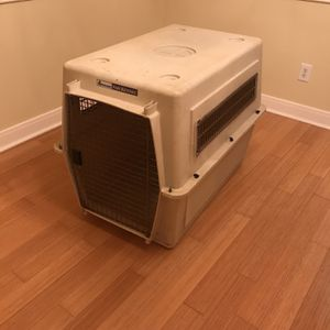 Extra Large Dog Kennel for Sale in Cypress, TX