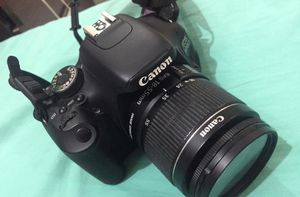 Canon EOS 600D for Sale in Washington, DC