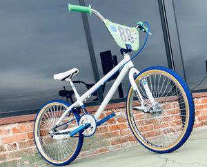"2004 Haro Ryan Nyquist backtrail 24"" bmx cruiser bike for Sale in Phoenix, AZ"