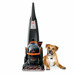 Bissell Proheat 2X Lift-Off Pet Carpet Cleaner for Sale in Camden,  NJ