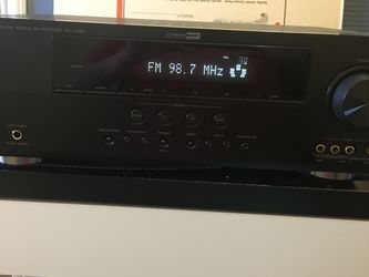 Yamaha Receiver RX-V565 for Sale in Carrollton,  TX