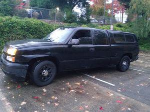 Chevy Silverado 1500 for Sale in Burien, WA