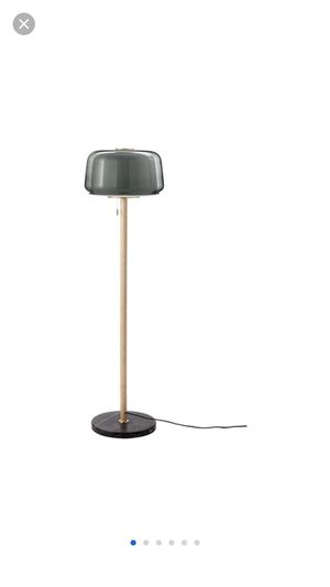 Ikea EVEDAL Floor Lamp - BRAND NEW!!!!!!!!!!!!!!!!!!!!!! for Sale in San Diego, CA