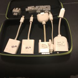 Apple Mac Adapters Connection for Sale in Bonney Lake,  WA