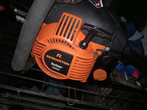"""20"""" chainsaw for Sale in Porter, TX"""