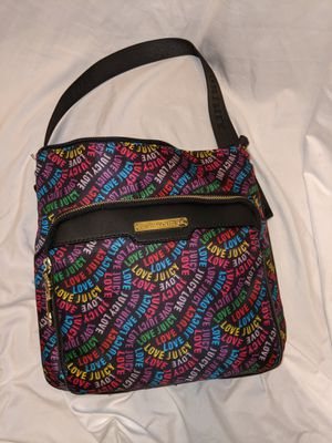 Juicy Couture Messenger Bag for Sale in Henderson, NV