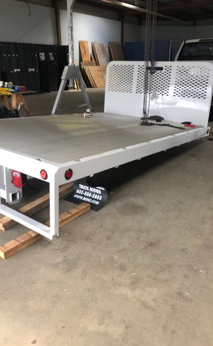 Ford flatbed 12x8 ft for Sale in Inglewood, CA