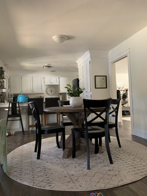 Crate and Barrel Dining Chairs for Sale in Red Bluff, CA