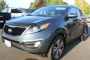 2014 Kia Sportage for Sale in Auburn, WA