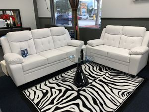 White living set for Sale in Lehigh Acres, FL