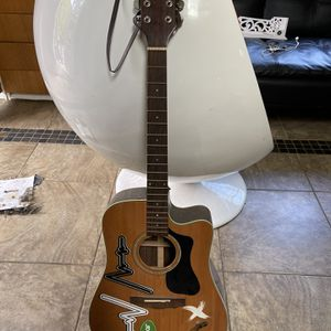 Guild Guitar for Sale in Los Angeles, CA