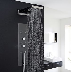 Hudson Reed luxury thermostatic shower system for Sale in Miramar, FL