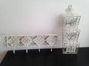 Wall shelves (2 item set) for Sale in South Riding, VA