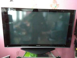 Panasonic 50 inch TV with 2 HDMI ports for Sale in Washington, DC