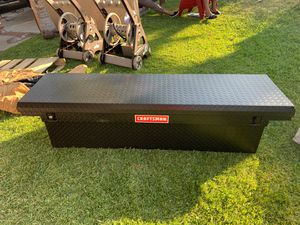 Craftsman toolbox for Sale in Fontana, CA