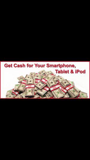 Buying iPhones for Sale in Nashville, TN