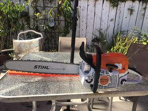 Stihl Ms311 for Sale in San Diego, CA