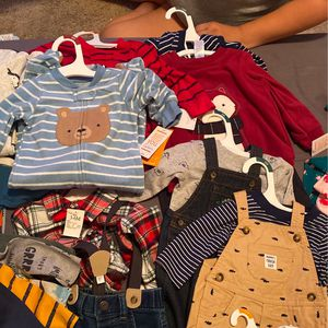 Boy Clothes for Sale in Fresno, CA