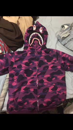 Bape for Sale in Westland, MI