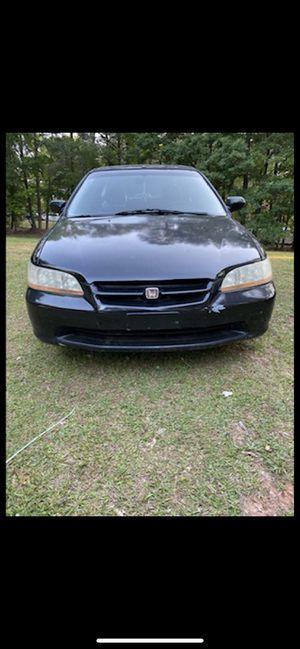 2000 Honda Accord for Sale in Lithonia, GA