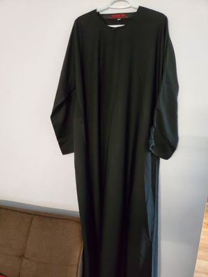 Plain abaya lenght 60 for Sale in Baltimore, MD