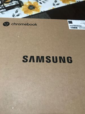 Samsung chromebook 3 for Sale in Los Angeles, CA