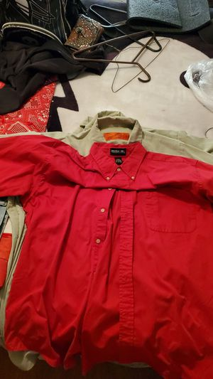 Mens clothing/shoes for Sale in El Paso, TX