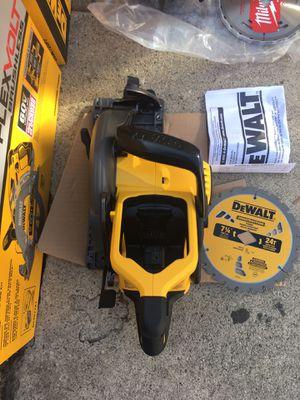 Dewalt tool only for Sale in Fremont, CA
