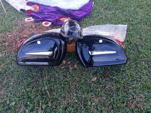 Saddle Bags for Sale in Virginia Beach, VA