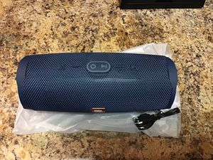 Charge 4 Bluetooth Speaker for Sale in Parkville, MD