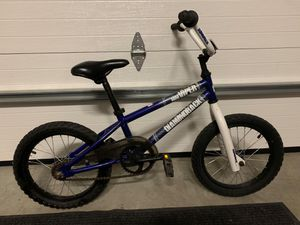 "16"" Diamondback Mini Viper Kids Bike for Sale in Apex, NC"