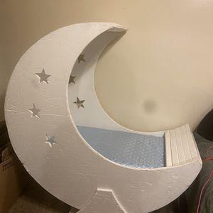 Moon Bed Crib for Sale in Montebello, CA