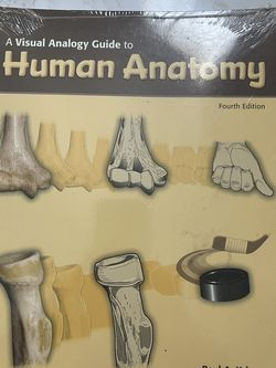 Human Anatomy Book Paul A. Krieger for Sale in San Diego,  CA