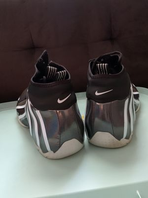 Nike flightposites for Sale in Centreville, VA