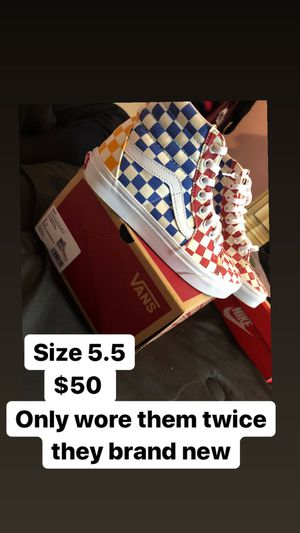 Sneakers for Sale in Millville, NJ