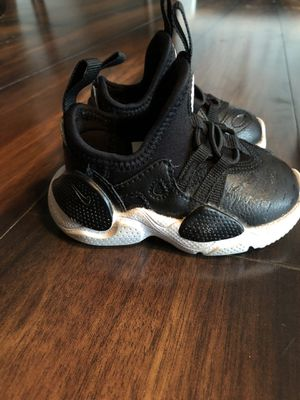 Size 4c Nike shoes for Sale in Dallas, TX