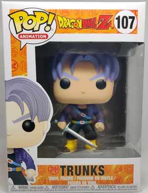 Funko Pop Dragon Ball Z for Sale in Los Angeles, CA