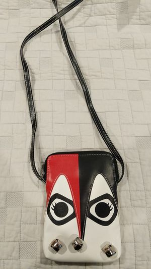HARLEY QUINN bag for Sale in Orange, CA