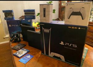 PS5 for Sale in Brainerd, MN