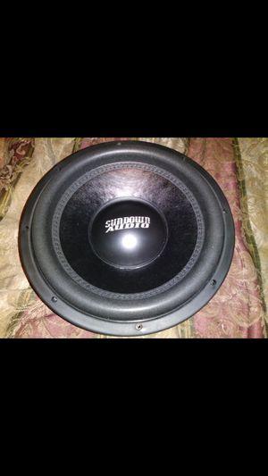Sundown audio 12s sa for Sale in Dallas, TX
