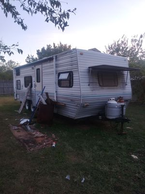RV 1986 for Sale in Fort Worth, TX